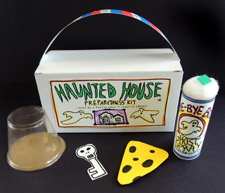haunted-house-kit