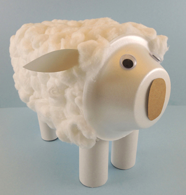 plain-sheep