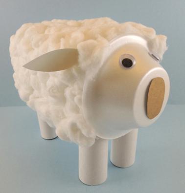 plain-sheep