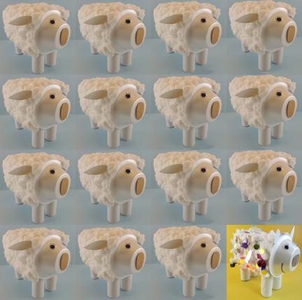 sheep-grid