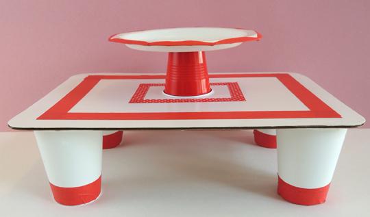tea-table