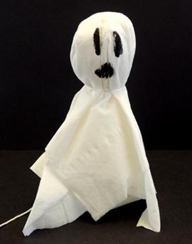 tissue-ghost