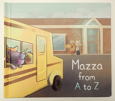 mazza-from-a-to-z-cover