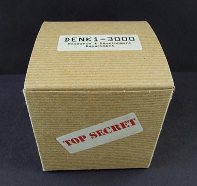 DENKi-3000 box