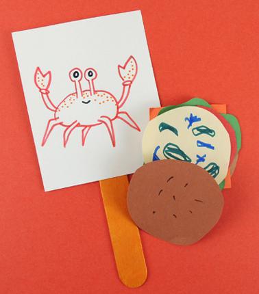 customer-card-and-burger