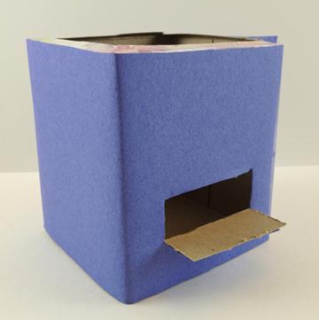 mailbox step 2