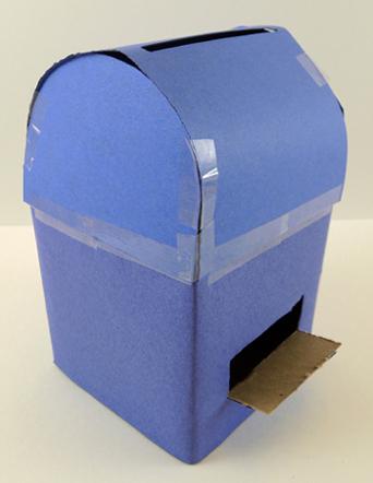 mailbox step 4