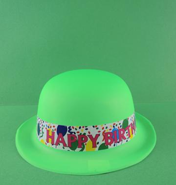 cake hat step 1