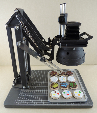 cookie slicer