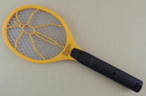 electroball racket