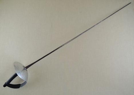 human radio antenna