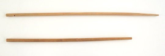 wand chopsticks