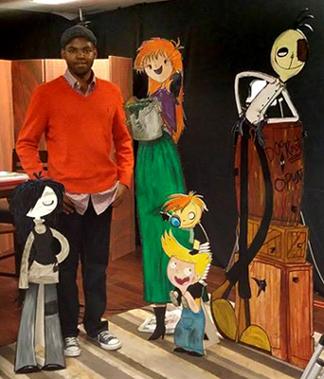 artist keenu hale