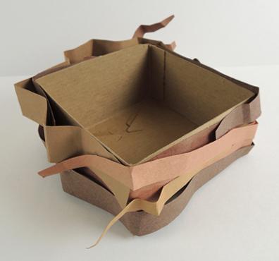box nest