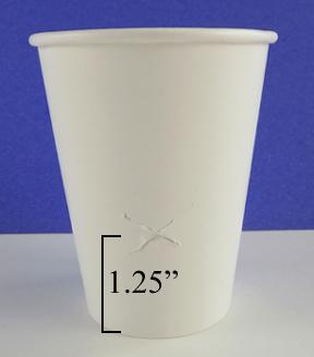 cut cup