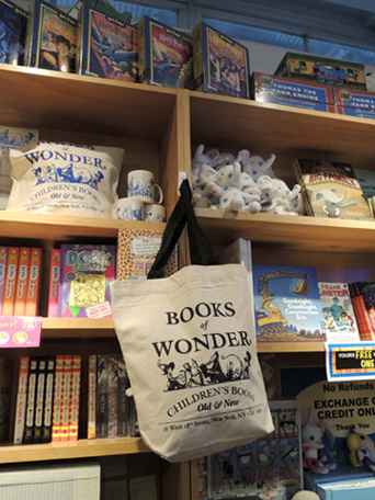 books of wonder nyc photo 15