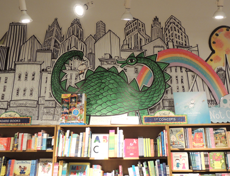 books of wonder nyc photo 5