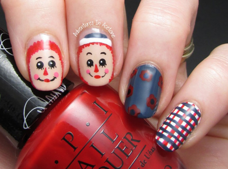 Raggedy-Ann-and-Andy-Nail-Art-12-864x618