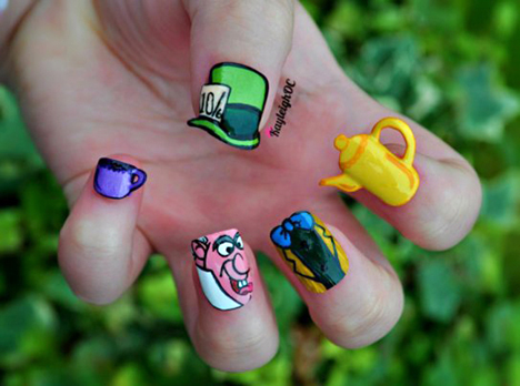 mad_hatter_nail_art_by_kayleighoc-d5feyu5