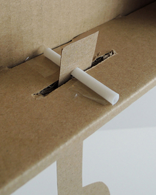 attached pendulum