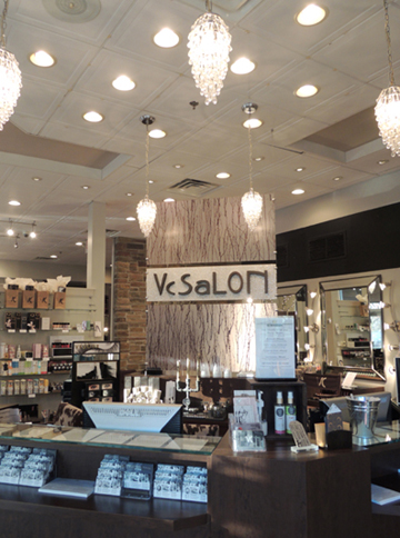vc salon and spa 1