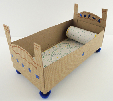 toss game bed