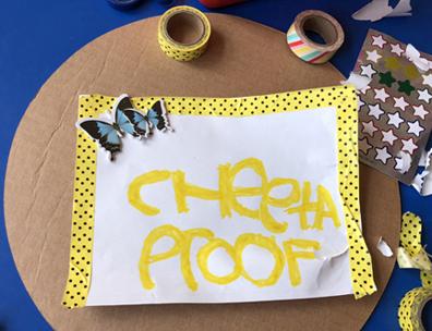 cheetah proof spot