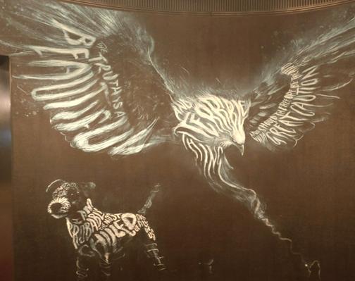 eagle patronus 2