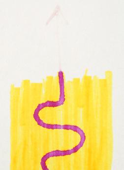 marker on paper 5