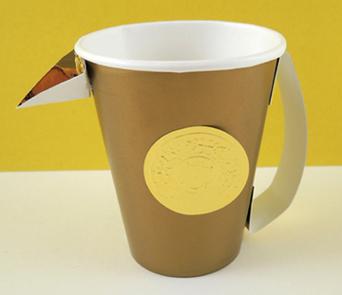 golden syrup pitcher trophy