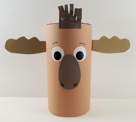 stack moose