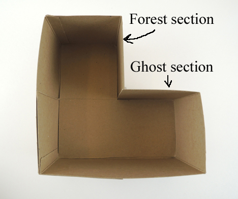 ghost box sections
