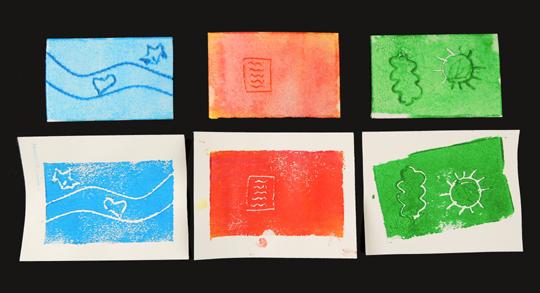 pasta printing press results