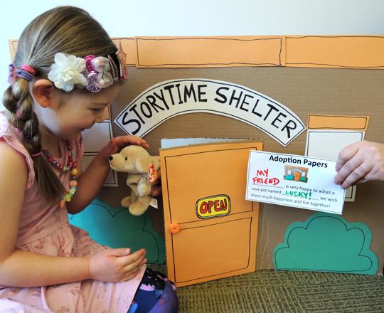 shelter story 2