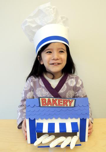 the best bagette bakery